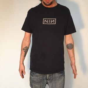 Other - NIN Nine Inch Nails 2005 band tour T-shirt